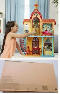 Disney-Elena-of-Avalor-Royal-Castle-3-Toy-Play-Doll-House-Dollhouse-Playset-Fun