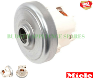 Genuine Miele S5260 Motor For Vacuum cleaner 7890580 1600W 4-Pin MRG408
