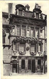 21-cpa-DIJON-Maison-des-Ambassadeurs
