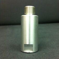 M16-1.5 Oil Pressure Gauge Sensor T Adaptor For Gen 3 & 4 GM Vortec & More!