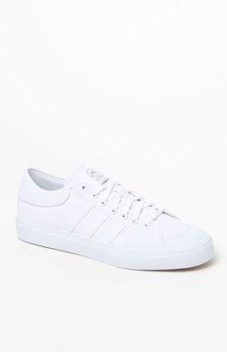 Sb Adidas Matchcourt Hommes Nouveau 80 Guys Blanc Chaussures Sneakers wR5x74Xqx