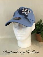 Tennessee Titans Boys Hat Light Blue Size 8-20 Nfl Rush Zone