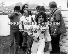 """Bay City Rollers 10"""" x 8"""" Photograph no 11"""