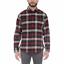 Jachs-Men-039-s-Brawny-Flannel-Work-Shirt-Cotton-Button-Down-Long-VARIETY-Size-amp-Color thumbnail 15