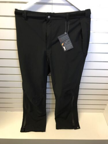 BENROSS XTEX WATERPROOF TROUSERS. MEDIUM. LONG LEG. BRAND NEW WITH TAGS