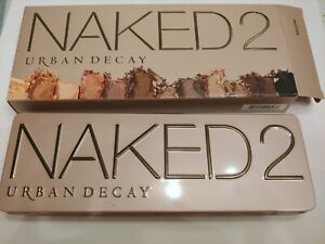 Brand-New-Sealed-Urban-Decay-Naked2-Eye-Shadow-Palette-12-Shades-Makeup