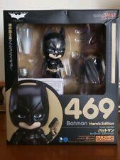 Good Smile Company Nendoroid Batman 469 The Dark Knight Trilogy Action Figure