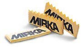 10 Stk. Mirka Pressschwamm extrem saugfähig