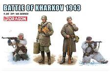DRAGON 6782 1/35 Battle of Kharkov 1943