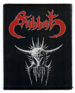Sabbat-Patch-Venom-Bathory-Slayer-Destruction-Sarcofago-Bulldozer-Midnight