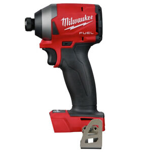 Milwaukee M18 FUEL 1/4 in. Hex Impact Driver 2853-80 Recon (Tool Only)