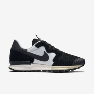 cheap for discount 429b2 8addd Image is loading NEW-Nike-Air-Black-White-Berwuda-Running-Tennis-