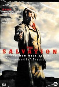 The-salvation-DVD-NEUF-SOUS-BLISTER