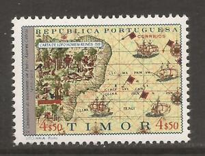 PORTUGUESE-TIMOR-1968-SG398-Pedro-Cabral-explorer-MNH-JB13314