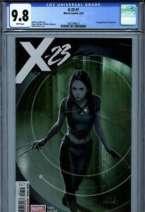 X-23-7-2019-Marvel-CGC-9-8-White-Pages-1st-Appearance-of-X-Assassin