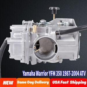 New-Carburetor-Carb-1987-2004-For-Yamaha-Warrior-350-YFM350-YFM-350-ATV-Quad
