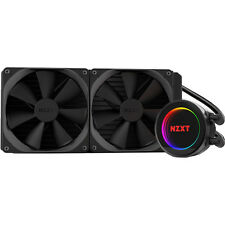 NZXT KRAKEN X62 280MM AIO RGB LED WATER COOLING UNIT - INTEL & AMD & AM4