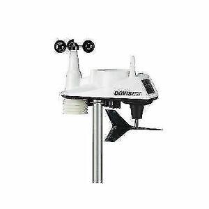 Davis-06357-Vantage-Vue-Wireless-Integrated-Sensor-Suite-Weather-Station-New