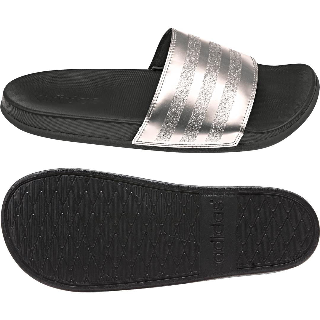 Adidas Femme Sandales Natation Barrettes Adilette Confort B75679 Mode