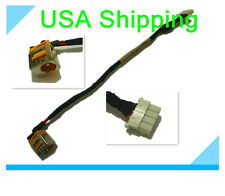 Original DC Power Jack in cable harness for Acer Aspire 6530 6530G 6530-6522