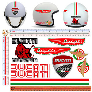 Adesivi-casco-ducati-monster-stickers-helmet-motorcycle-tuning-decal-9-pz