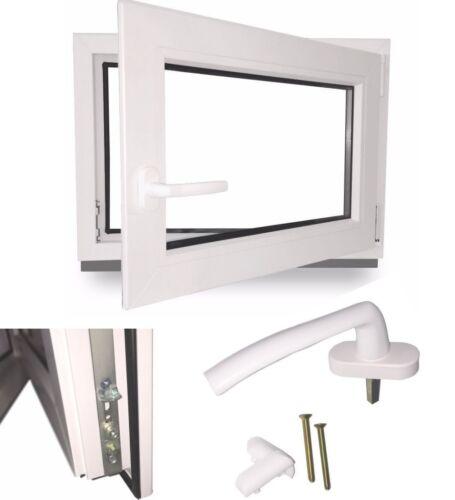 Fenster Kellerfenster Kunststofffenster Garagenfenster 2 fach 3 fach Verglasung