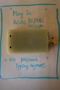 USB Rubber Ducky Keystroke Injection Tool 4 Covert Exploits w//Reverse Shell
