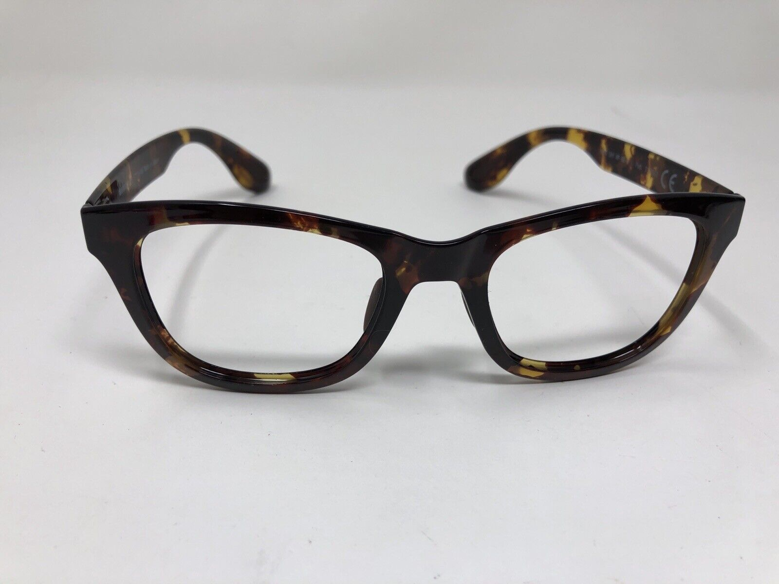 Maui Jim HANA BAY MJ434-10L Tokyo Tortoise Sunglasses Frames Only 51-20-146 ZF17