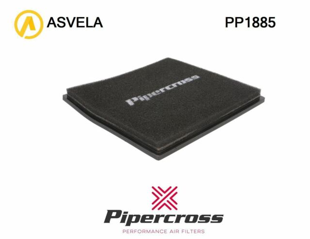 New PP1885 Pipercross Performance Air Filter For BMW (K&N: 33-2990)
