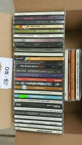 Lot-of-30-CDs-Wholesale-JB-100-Jazz-and-Blues-Rhythm-Bands-Music-Collection
