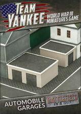 Team Yankee: Automotive Garages BB211