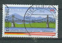 Briefmarken BRD 2003 100 Jahre Salzachbrücke Mi.Nr.2345