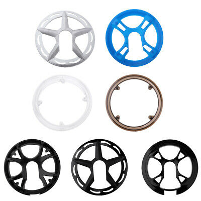 Bike Chainring Sprockets Cranksets Guard Protector 48t 5 Bolts 95mm