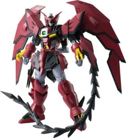NEW ROBOT SPIRITS Side MS Gundam W GUNDAM EPYON Action Figure BANDAI F/S