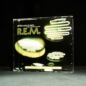 REM-All-The-Way-to-Reno-MUSICA-CD-EP