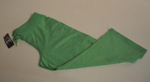 Champion Elite Women's Capri Pants-GREEN-Small-NWT