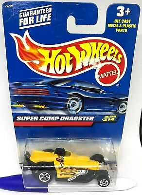 Hot Wheels 33 Ford Roadster 234 29290-0910 New