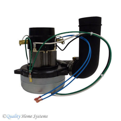 NuTone S10941231 Motor for VX1000 Series 122039-07