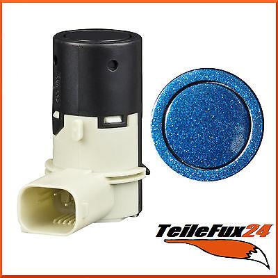 Parksensor Pdc Bmw 5er E39 Limousine Vorne Einparkhilfe Tiefseeblau Metallic A76 Farben Sind AuffäLlig