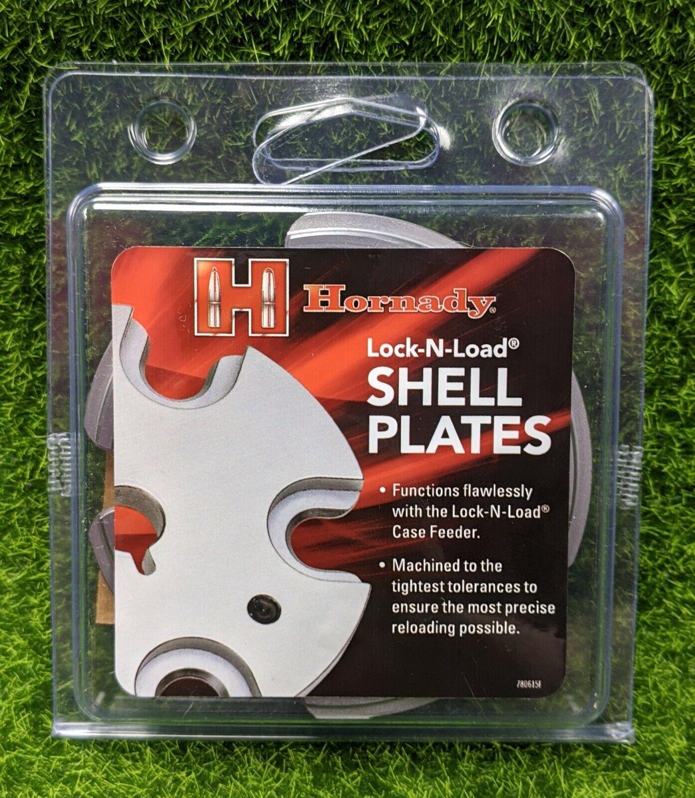 Hornady Lock-N-Load AP Progressive Press Shell Plate for sale online
