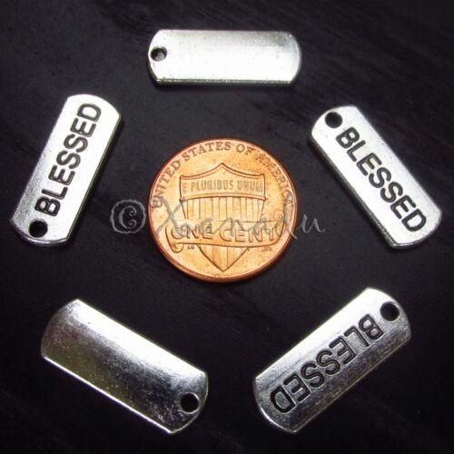 Willpower Wholesale Inspirational Message Charm Pendants C5228-10 20 Or 50PCs