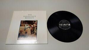 JJ12-THE-INNOCENCE-MISSION-1989-LP-VIN-POR-VG-DIS-NM