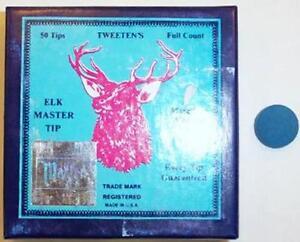 50 Elk Master Tips - 14MM Elkmaster - Tweeten - Made in the USA