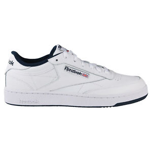 85 Ar0457 Club Sneaker Schuhe Weiß C Reebok Details Zu Herren JK1lFc