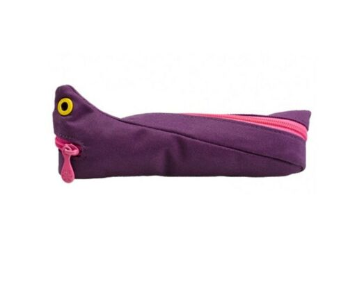 Purple Crumpler The CARROT CRT-001 pencil case