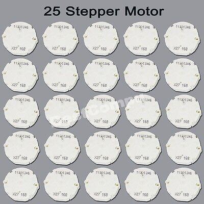 CBK New 25PCS GM GMC Stepper Motor Speedometer 27.168 Gauge Repair Kit Instrument Cluster