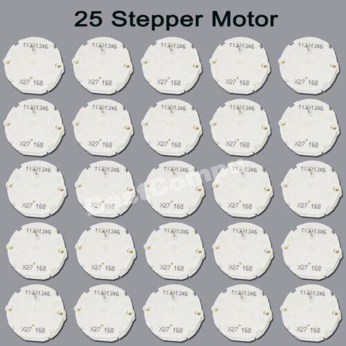 25pcs for GM GMC X27.168 Instrument Cluster Stepper Motor Gauge Speedometer kit