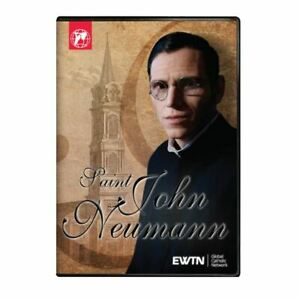 SAINT-JOHN-NEUMANN-AN-EWTN-DVD