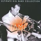 Ultimate Big Band Collection: Harry James by Harry James (CD, Mar-2011, Masterworks Jazz)