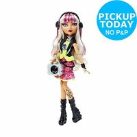 Ever After High Melody Piper Doll. From The Official Argos Shop On Ebay